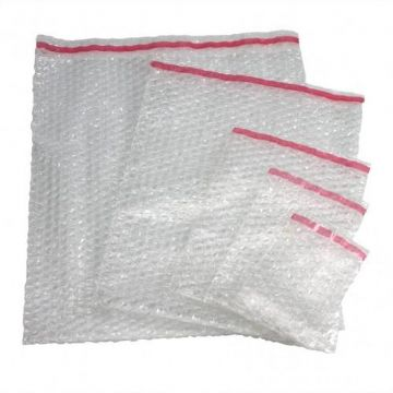 Bubble Pouches<br>Size: 130x185mm<br>Pack of 500